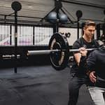 Personal trainer rotterdam krachttraining