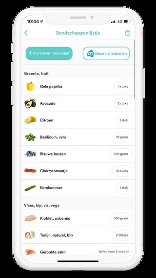 Mockup-met-boodschappenlijstje